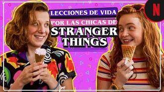 Valiosas lecciones de vida según Stranger Things 3 Netflix