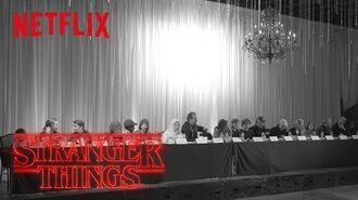 Stranger Things 3 Now In Production Netflix