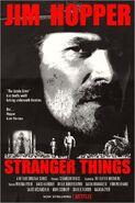 StrangerThings Poster 2
