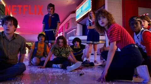 Stranger Things- Temporada 3 - -Tráiler oficial HD- - Netflix