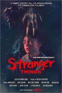 StrangerThings Poster
