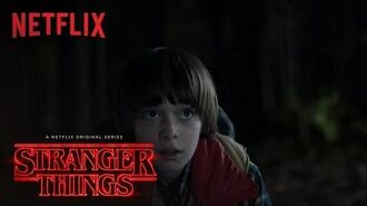Stranger Things The First 8 Minutes - Series Opener HD Netflix