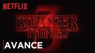 Stranger Things Temporada 3 Titulos Avance Netflix