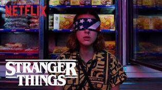 4th of July Teaser Stranger Things 3 Netflix