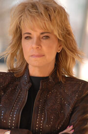 Olivia De Paux
