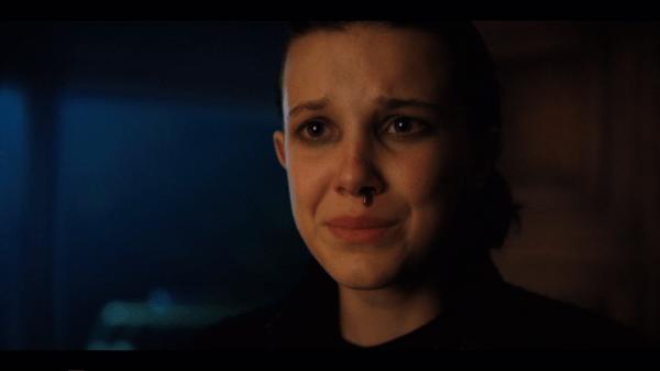 Stranger Things creators originally wanted to kill Eleven | Daily ...