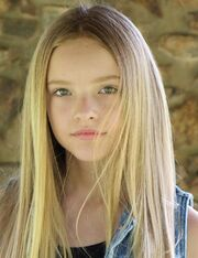 Kaylee Glover