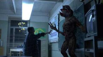 Stranger Things - VFX Breakdown - 'Vanquish'