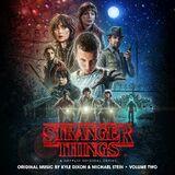 Stranger Things, Volume Two