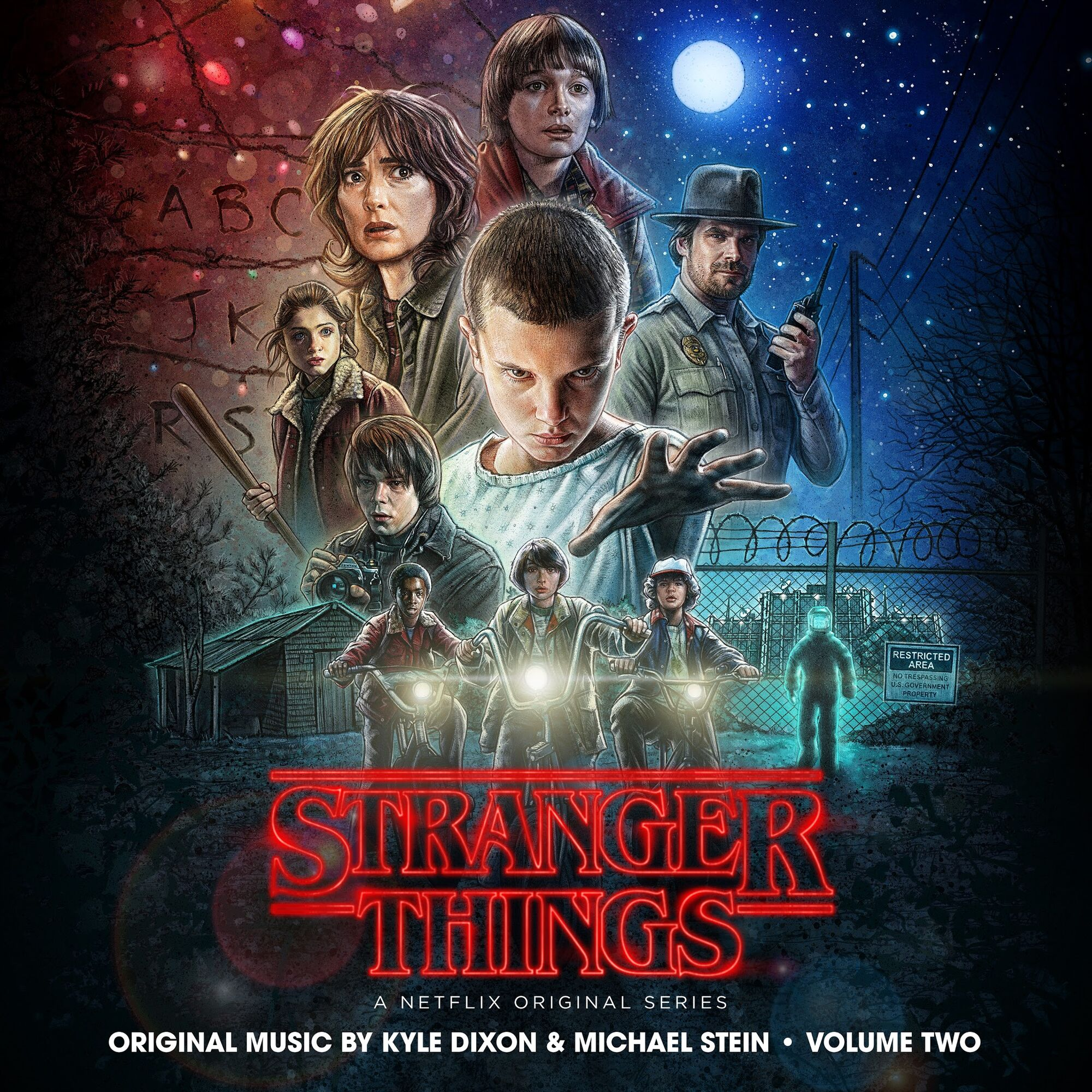 Stranger Things/Music | Stranger Things Wiki | FANDOM powered by Wikia