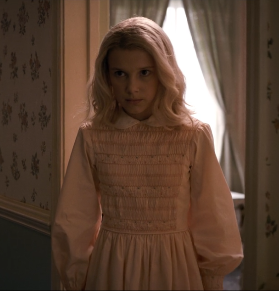 How to Dress Up Like Stranger Things' Eleven For Halloween | Allure