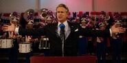 S03E07 - Mayor Kline giving a speech