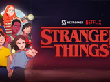 Stranger Things (Next Games)