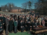 Funeral of Will Byers