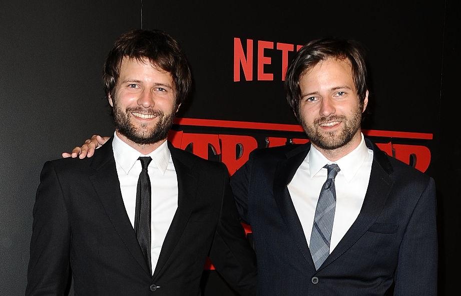 Duffer Brothers   Stranger Things Wiki   Fandom