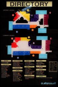 Starcourt Map