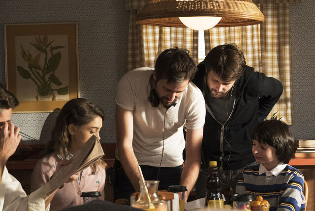 File:Duffer Brothers Directing Chapter 2.jpg