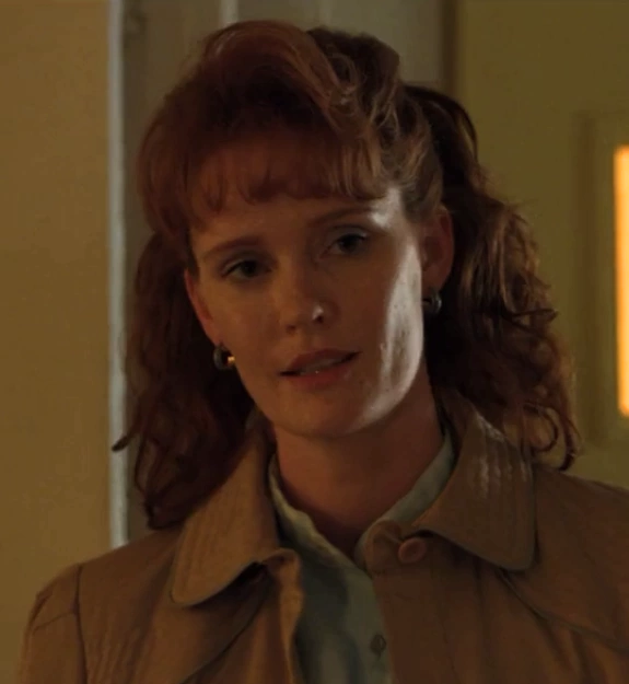 Susan Hargrove | Stranger Things Wiki | FANDOM powered by Wikia