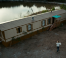 Hopper's trailer