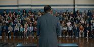 S1E04 The principal announcing