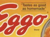 Kellogg's Eggo