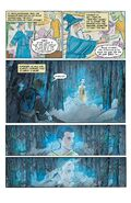 ST Comic Page Exclusive Look
