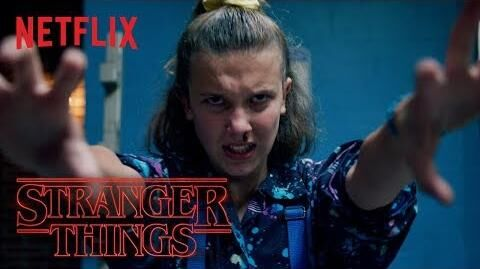 Stranger Things 3 Final Trailer Netflix