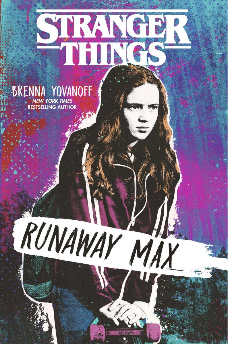 Stranger Things: Runaway Max | Stranger Things Wiki | FANDOM powered