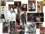 ST1 Costume Mood Board – Nancy Wheeler