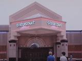 Starcourt Mall
