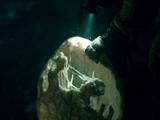 Upside Down Egg