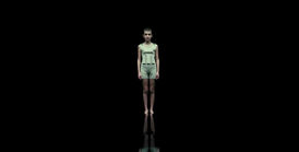 Stranger Things 1x06-Eleven's mental void