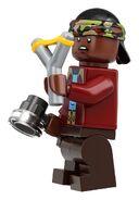 Lucas-Minifigure