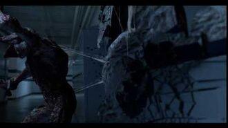 Stranger Things - VFX Breakdown - 'Attack'