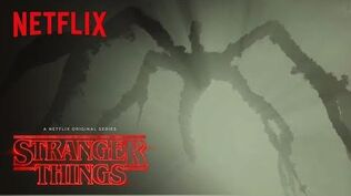 Stranger Things Spotlight VFX Netflix
