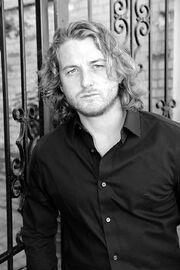 Blake Sewell