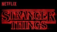 Stranger Things 2 - Netflix