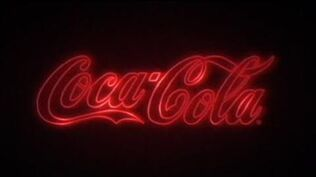 Coca-Cola First Love (Hawkins, Indiana)