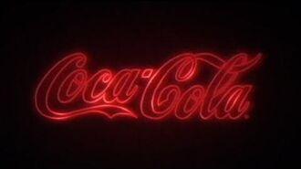 Coca-Cola First Love (Hawkins, Indiana)