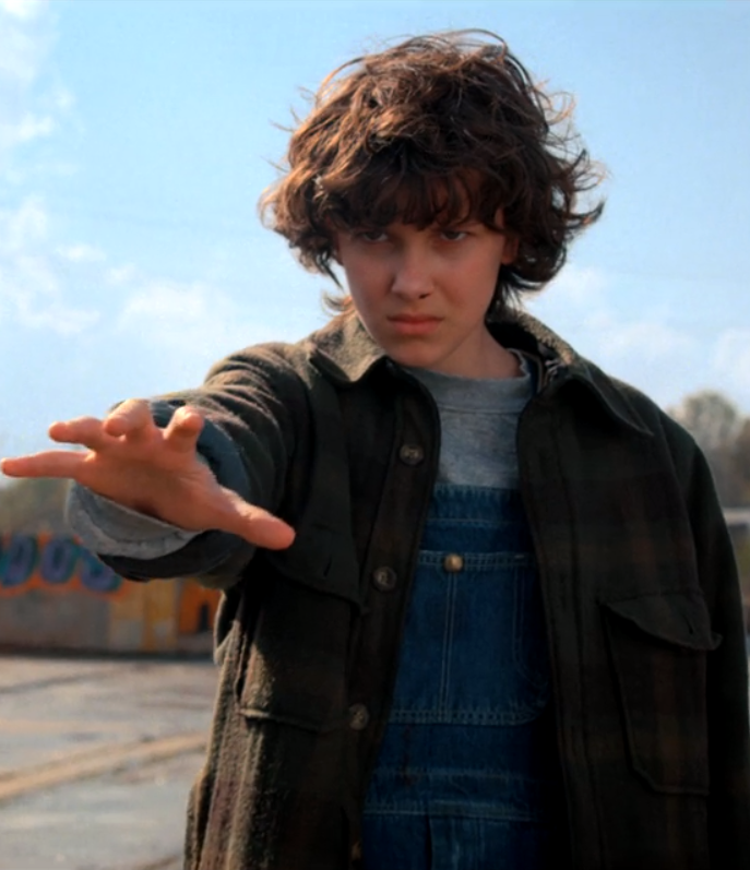 **Warning – this article contains spoilers for Stranger Things 3**