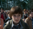 Will Byers