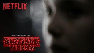 "Stranger Things - ""Eleven"" - Featurette -HD- - Netflix"