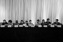 Stranger Things Season 2 – Table Read