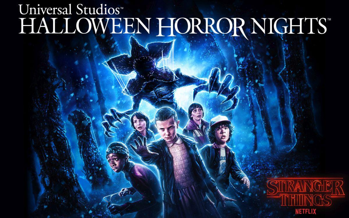 Halloween Horror Nights Rules