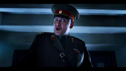 Gen Ozerov asking them to go