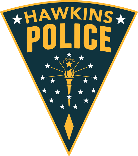 Hawkins Police Station Stranger Things Wiki Fandom Powered By Wikia
