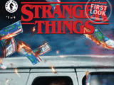Stranger Things: SIX Issue 1