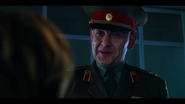 Gen Ozerov explaining him to try again