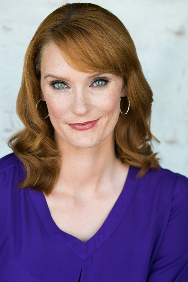 Jennifer Marshall actress