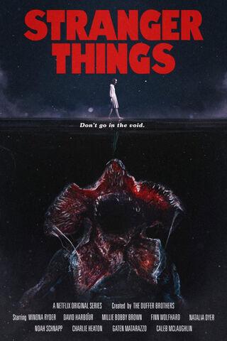 File:Stranger Things Retro Poster 4.jpg